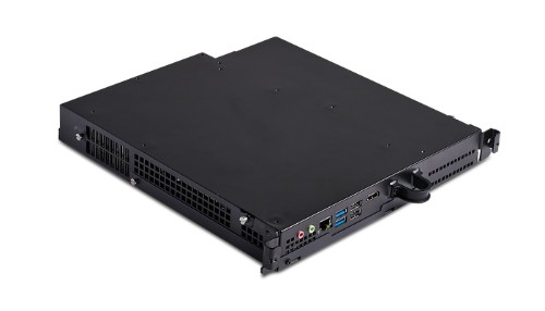 Elo Touch Solution ECMG3 3.4 GHz 6th gen Intel® Core™ i7 8 GB 128 GB SSD
