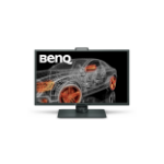 "Benq PD3200Q computer monitor 81.3 cm (32"") 2560 x 1440 pixels Wide Quad HD LED Flat Matt Black"