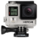 GoPro HERO4 Black 12MP Full HD Wi-Fi 88g action sports camera