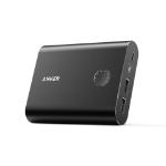 Anker PowerCore+ 13400 13400mAh Black power bank