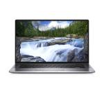 """DELL Latitude 9520 LPDDR4x-SDRAM Hybrid (2-in-1) 15"""" 1920 x 1080 pixels Touchscreen 11th gen Intel® Core™ i5 16 GB 256 GB SSD Wi-Fi 6 (802.11ax) Windows 10 Pro Gray"""