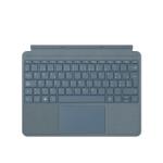 Microsoft Surface Go Type Cover Blau Microsoft Cover port QWERTZ Schweiz