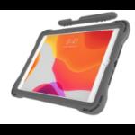 """Brenthaven 2890 tablet case 25.9 cm (10.2"""") Skin case Gray"""