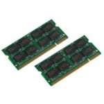 MicroMemory 4Gb kit DDR2 667MHz 4GB DDR2 667MHz memory module