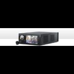 Blackmagic Design Studio Fiber Converter signal converter Black