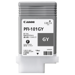 Canon PFI-101GY Origineel Grijs 1 stuk(s)