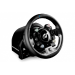Thrustmaster T-GT T700 Rs Gt UK Steering wheel + Pedals PC,PlayStation 4 Analogue Black