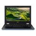 "Acer Chromebook 11 CB3-132-C62B Blue 29.5 cm (11.6"") 1366 x 768 pixels Intel® Celeron® 2 GB DDR3L-SDRAM 16 GB Flash Chrome OS"