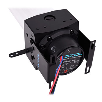 Alphacool Eisbecher D5 150mm Pump / Reservoir Combo - Acetal