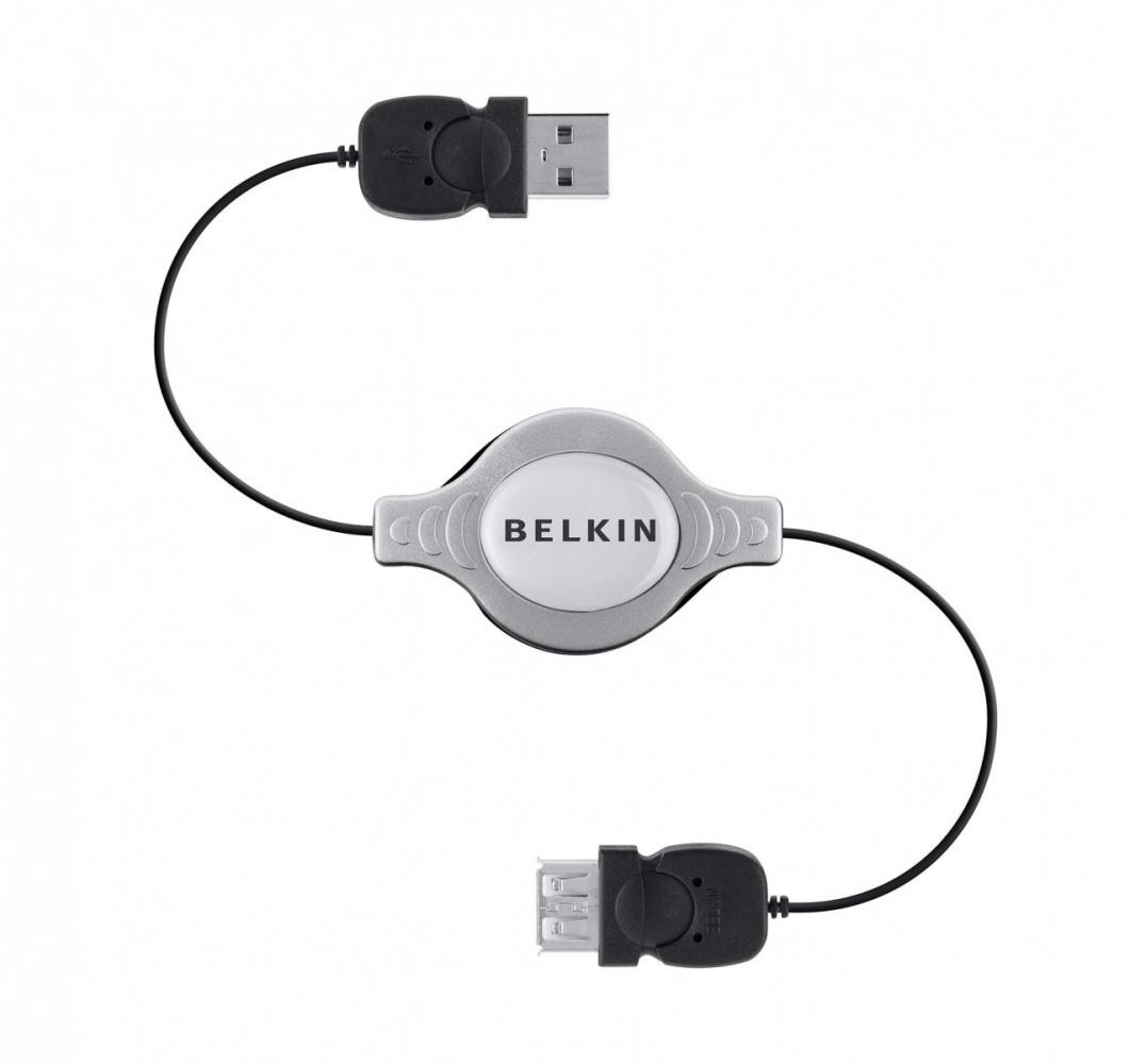 Belkin F3U134CP1MRTC USB cable 1 m 2.0 USB A