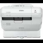 Epson EB‑700U data projector Wall-mounted projector 4000 ANSI lumens 3LCD WUXGA (1920x1200) White