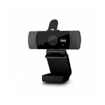 Urban Factory WEBEE webcam 2.1 MP 1920 x 1080 pixels USB 2.0 Black