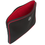 Tech air 17.3-Inch Laptop Slip Case - Black/Red (TANZ0311)