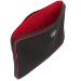 Tech air 17.3-Inch Laptop Slip Case - Black/Red (TANZ0311)