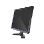 Dynamode MON-19-BNC 19-inch Colour TFT Monitor with Dual BNC input, Black (MON-19-BNC)
