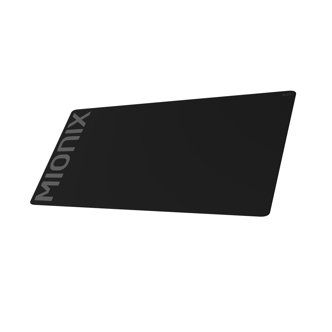 Mionix Alioth XL Black,Grey Gaming mouse pad