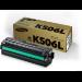 Samsung CLT-K506L Original Negro 1 pieza(s)