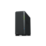 Synology DiskStation DS3617xs 96TB (Seagate Ironwolf) 12 bay;  Intel Xeon D-1527 Quad Core 2.2 (base) / 2.7 (