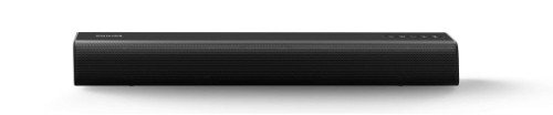 Philips TAPB400/10 soundbar speaker Black 2.0 channels 30 W