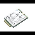 Lenovo 4XC1B83610 network card Internal WWAN