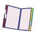 Durable 5567-00 document display carousel