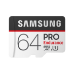 Samsung 64 GB microSDXC 64GB MicroSDXC UHS-I Class 10 memory card
