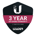 Ubiquiti Networks 3 Years Extended Return To Base (RTB)  Ubiquiti Warranty $50 value