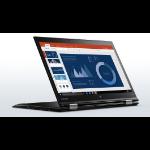 "Lenovo ThinkPad X1 Yoga 2.5GHz i7-6500U 14"" 1920 x 1080pixels Touchscreen 3G 4G Black Ultrabook"