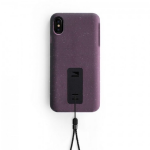 Lander Moab. iPhone XS Max. Purple