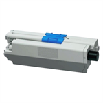 Xerox 006R03557 compatible Toner black, 3.5K pages (replaces OKI 44469803)