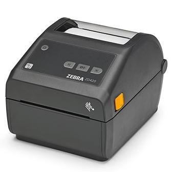 Zebra ZD420 label printer Direct thermal 203 x 203 DPI