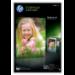 HP CR757A Fotopapier Weiß Glanz