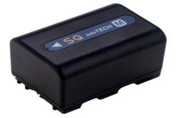 2-Power VBI9599A Lithium-Ion (Li-Ion) 2800mAh 7.2V rechargeable battery