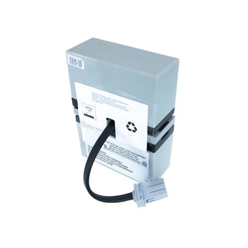 Origin Storage Replacement UPS Battery Cartridge (RBC) for APC Back-UPS Pro