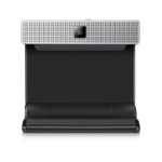 Samsung CY-SSC5000 webcam 2 MP 1920 x 1080 pixels Black,Silver