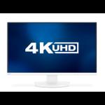 "NEC MultiSync EA271U 68.6 cm (27"") 3840 x 2160 pixels 4K Ultra HD LED White"