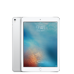 Apple iPad Pro 128GB Silver tablet