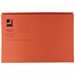 Q-CONNECT KF01188 folder Orange A4
