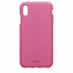 "Pela Case Eco mobile phone case 15.5 cm (6.1"") Cover Pink"