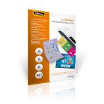 Fellowes 5602101 laminator pouch 25 pc(s)
