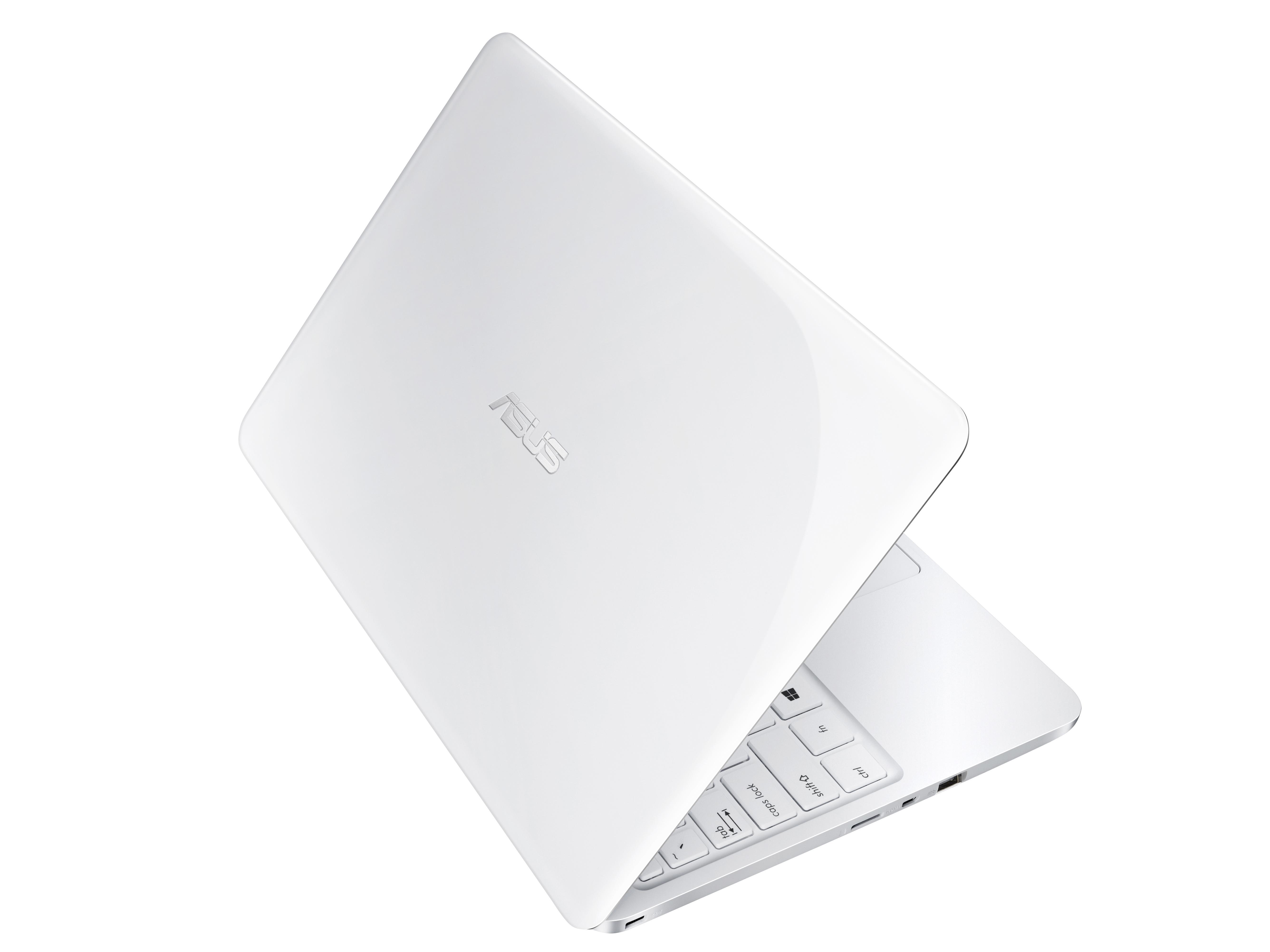 """ASUS VivoBook E200HA-FD0005T 1.44GHz x5-Z8300 11.6"""" 1366 x 768pixels White notebook"""