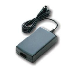Fujitsu S26391-F1386-L500 Indoor 65W Black power adapter/inverter