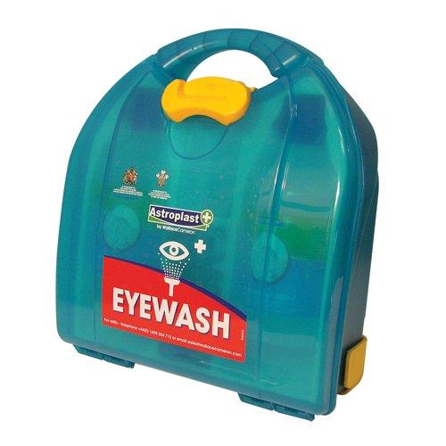 Astroplast Mezzo Eyewash Kit Ocean Green