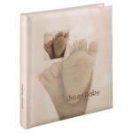 "Hama Bookbound Album ""Baby Feel"", 29x32/60 photo album 10 x 15, 9 x 13"