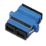 Digitus DN-96003-1 fibre optic adapter SC/SC Black,Blue 20 pc(s)