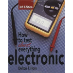 Generic How to Test Almost Everything Electronic
