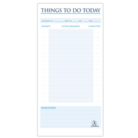 Challenge E THINGS 2 DO PAD 280X141 115LF