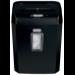 Rexel QS REX823 triturador de papel Corte cruzado 60 dB 22 cm Negro