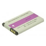 2-Power VBI9710A rechargeable battery