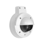 Axis P3367-VE IP security camera Outdoor Spherical Ceiling 2592 x 1944 pixels